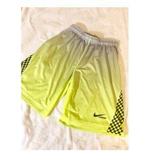 Men's Nike Lacrosse Shorts